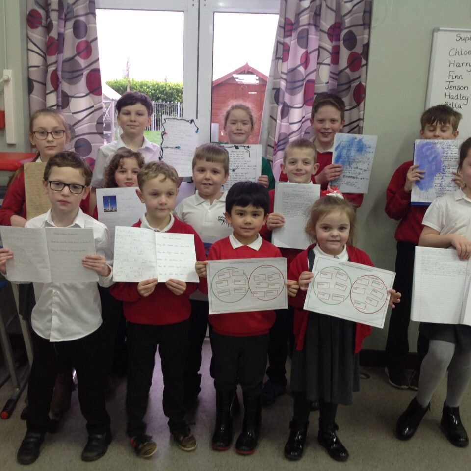 Good Work Assembly – 16 January 2020