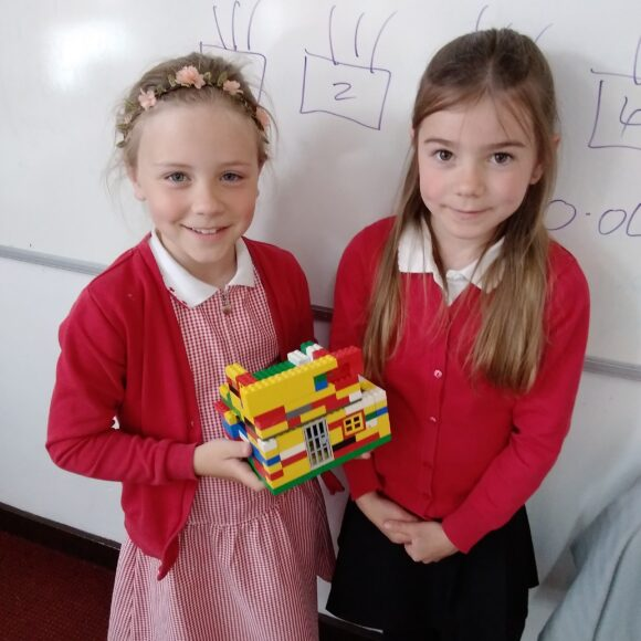 Class 2's Topic – The Great Fire of London