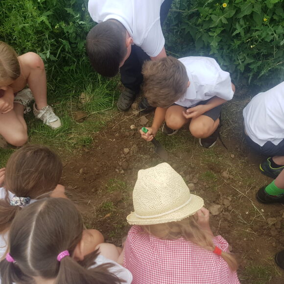 Changing Environments (Class 4)