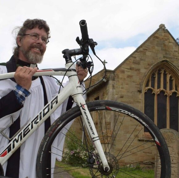St Mary's Church – Big Sponsored Cycle Ride